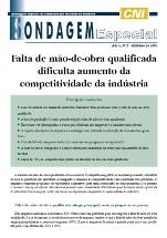SondEsp 25 - Emprego