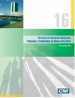 RSB 16 - Problemas e Prioridades do Brasil para 2014