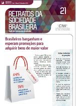 RSB 21 - Perfil do Consumidor Brasileiro