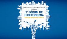 Fórum de Bioeconomia CNI-Harvard Brasil