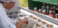Cozinha Brasil desenvolve receitas para preven��o de doen�as cr�nicas