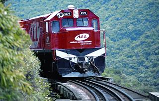 Obras de ferrovias estão entre as prioridades do projeto da CNI e CNA