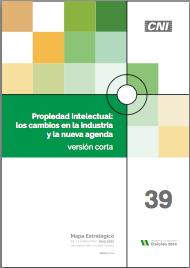 Propiedad intelectual: los cambios de la industria y la nueva agenda