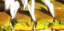 Receitas de sobremesas do programa SESI Cozinha Brasil fazem sucesso no verão