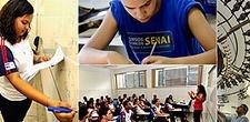 SENAI abre 70 mil vagas em cursos t�cnicos e de qualifica��o em todo o pa�s
