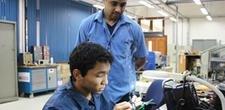 Amazonas ter� competidores em eletr�nica e em sistemas de rede na OC2014