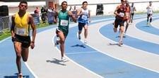 Goiano realiza sonho de correr na mesma pista de seu �dolo em Bel�m