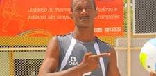Competidor de Roraima vence a depress�o com a pr�tica esportiva