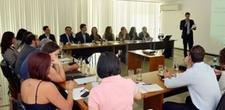 CNI debate adapta��o � mudan�a do clima com representantes do governo