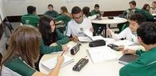 Col�gio SESI Internacional ensina disciplinas em ingl�s e portugu�s no Paran�
