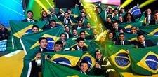 WorldSkills S�o Paulo ter� recorde de participantes com mais de 1.200 competidores