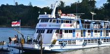SENAI abre 500 vagas para cursos de qualifica��o em barco escola