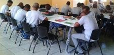SENAI capacita profissionais para a Odebrecht na Rep�blica Dominicana