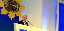 Robson Braga de Andrade entrega Medalha do M�rito Industrial