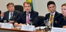 Audi�ncia p�blica debate WorldSkills S�o Paulo 2015 no Congresso Nacional