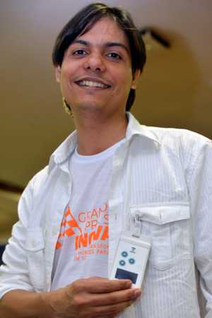 Elyr Teixeira