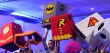 Veja lista com as 60 equipes que participam do Torneio de Rob�tica FIRST LEGO League