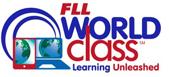 Logo FLL World Class
