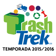 Trash Trek 2015/2016