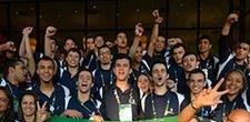 Conhe�a os 31 medalhistas brasileiros da WorldSkills 2015