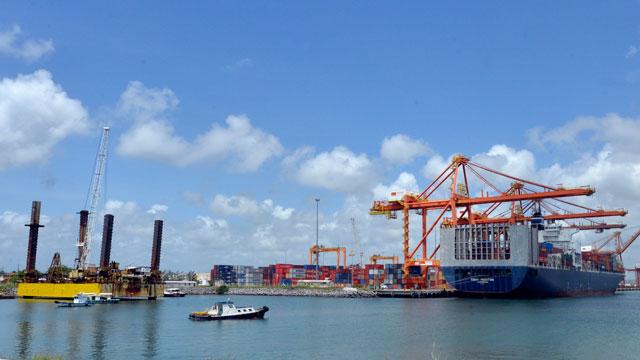 Resultado de imagem para frete marítimo o Chile