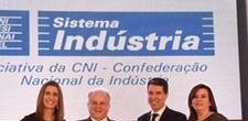 CNI � uma das melhores empresas para se trabalhar no Centro-Oeste
