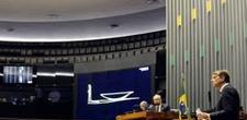 70 anos do SESI s�o comemorados em sess�o solene no Congresso Nacional