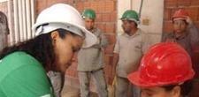 SESI e CBIC promovem bem-estar de trabalhadores da constru��o em 32 cidades neste s�bado (27)