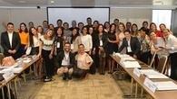 Gestores da FIEC participam do Encontro da Rede de Desenvolvimento Associativo