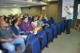 Profissionais de SST recebem orienta��es sobre gest�o no e-social