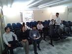 """Curso """"Como se Preparar para o Mercado Internacional"""" realizado pela FIEP"""