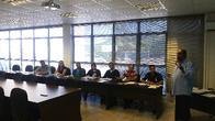 Em Canoinhas, FIESC capacita 13 empres�rios e industriais em como prevenir problemas ambientais