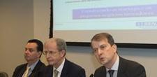 CNI e SENAI anunciam a empres�rios novos investimentos e parcerias para promover inova��o
