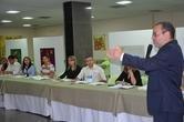 Empres�rios e gestores participam de curso sobre legisla��o trabalhista e gest�o de pessoas