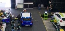 Carros conceito criados por competidores serão testados e avaliados na Olimpíada do Conhecimento