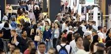 Mais de 118 mil pessoas visitaram a Olimpíada do Conhecimento