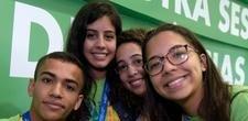 Projetos de Minas Gerais e da Bahia vencem a Mostra SESI de Ciências