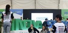 Projetos ligados à sustentabilidade e à inclusão social vencem Inova SENAI