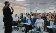 Em Concórdia, FIESC capacita 64 empresários e industriais em como atender a fiscalização do trabalho