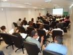 Em Criciúma, FIESC capacita 38 empresários e industriais em como fazer gestão de SST na era do eSocial