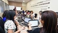 Sindicatos participam de treinamento da nova versão do SIGA