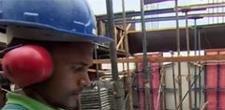 Com apoio do SESI, construtora fica 13 anos sem registrar acidentes