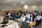 Encontro com Contadores discutiu as mudanças do bloco K do Sped Fiscal em Patos
