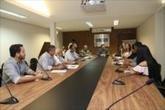 FIETO discute Prestação de Serviço e Gestão com sindicatos patronais