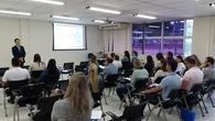 Em Blumenau, FIESC capacita 29 empresários e industriais em como fazer gestão de SST na era do eSocial