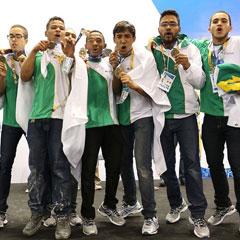 Campeões OC