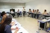 Bate-papo sindical reúne empresários e diretores de sindicatos industriais em Corumbá
