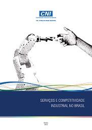 Serviços e Competitividade Industrial no Brasil