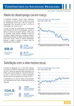 Term�metros da Sociedade Brasileira