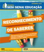 REVISTA SESI SENAI Educação